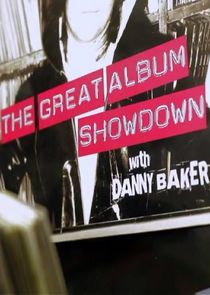 Danny Baker's Great Album Showdown