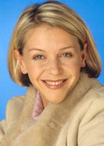 Leslie Ash