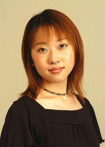 Reiko Takagi