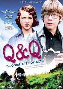 cover for Q & Q
