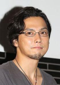 Hideyuki Umezu
