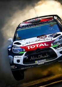 FIA World Rally Championship 2016