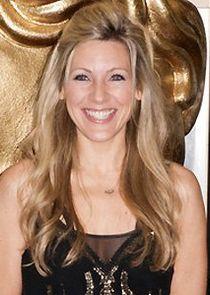 Naomi Wilkinson