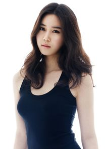 Kim So Young