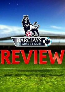 Premier League Review Show cover