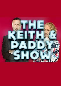 The Keith and Paddy Picture Show