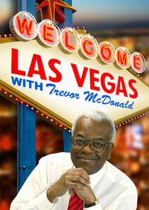 Las Vegas with Trevor McDonald