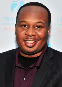 Roy Wood Jr.