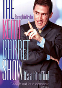 The Keith Barret Show