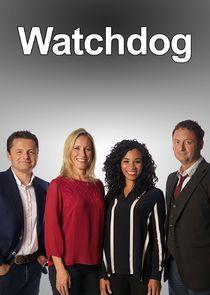 WatchStreem - Watch Watchdog
