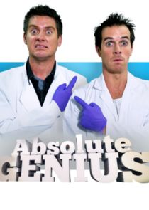 WatchStreem - Watch Absolute Genius with Dick & Dom