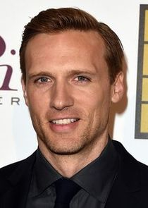 Teddy Sears Photo