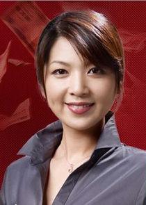 Iijima Naoko