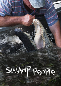 Swamp People: Blood and Guts