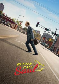 Superstream - Better Call Saul