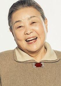 Kim Sook Ja