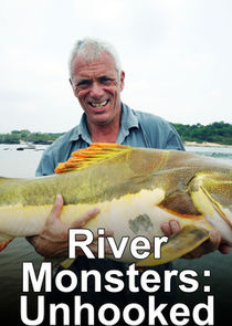 River Monsters: Unhooked