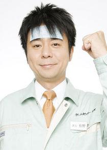 Shiniya Arino