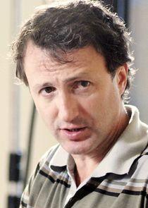 Игорь Павлов, муж Ланы, профессор математики