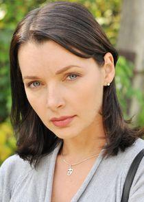 Лана – Светлана Евгеньевна Стежкина, жена Игоря