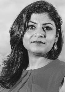Sunetra Chakravarti