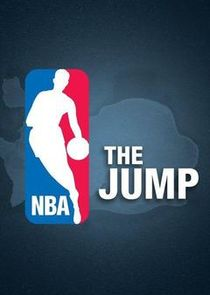 NBA: The Jump cover