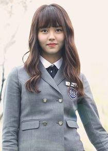 Lee Eun Bi / Ko Eun Byul