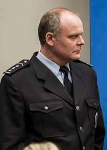 plk. Richard Jeřábek, ředitel městské správy