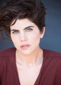 Lea Moreno