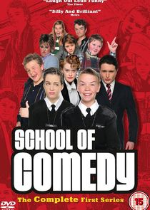 School of Comedy
