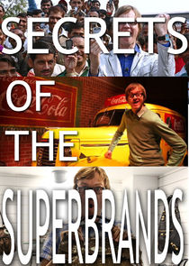 Secrets of the Superbrands