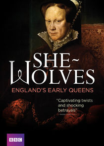 She Wolves: England's Early Queens
