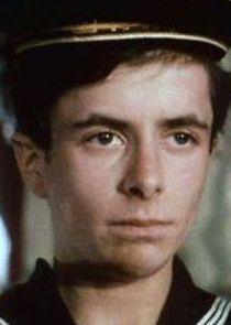 Young Nicholas