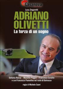 WatchStreem - Watch Adriano Olivetti - La forza di un sogno
