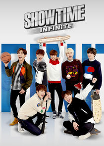 INFINITE Showtime