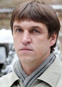 Дмитрий Орлов