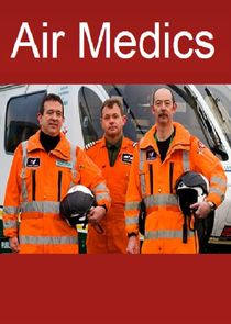 WatchStreem - Watch Air Medics