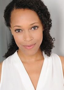 Cherise Boothe