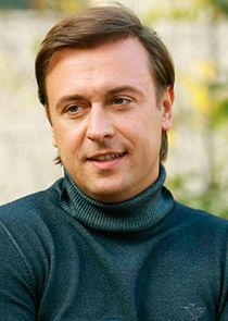 Валерий Закутский