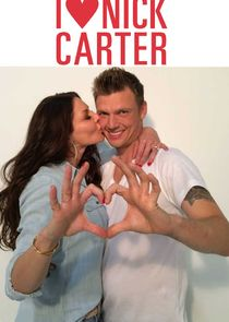 I Heart Nick Carter