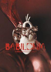 cover for Babilônia
