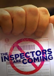 The Inspectors Are Coming