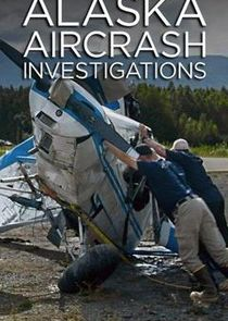 WatchStreem - Watch Alaska Aircrash Investigations