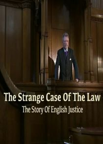 The Strange Case of the Law