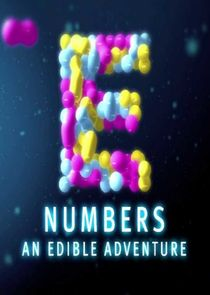 E Numbers: An Edible Adventure