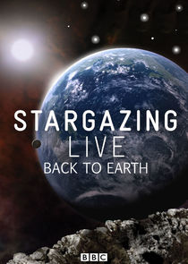 Stargazing Live: Back to Earth