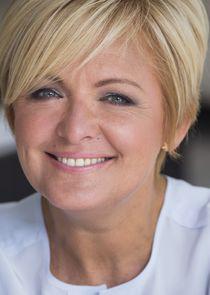 Caroline Tensen