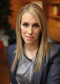 Dr. Jenn Mann