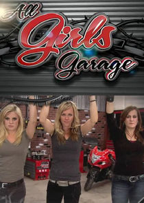 WatchStreem - Watch All Girls Garage