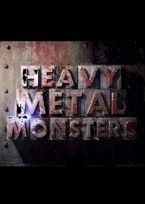 Heavy Metal Monsters